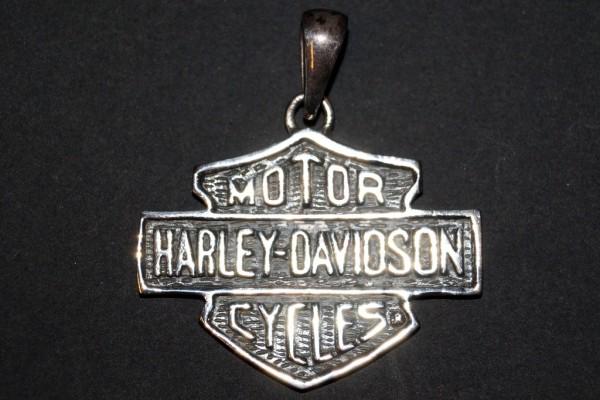 Harley Davidson Anhänger