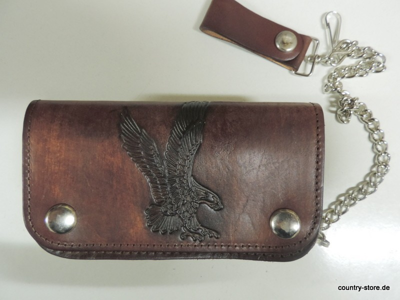Wallet Adler
