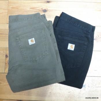 Five-Pocket Hose