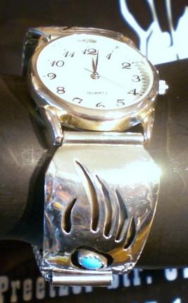 Navajo Uhr