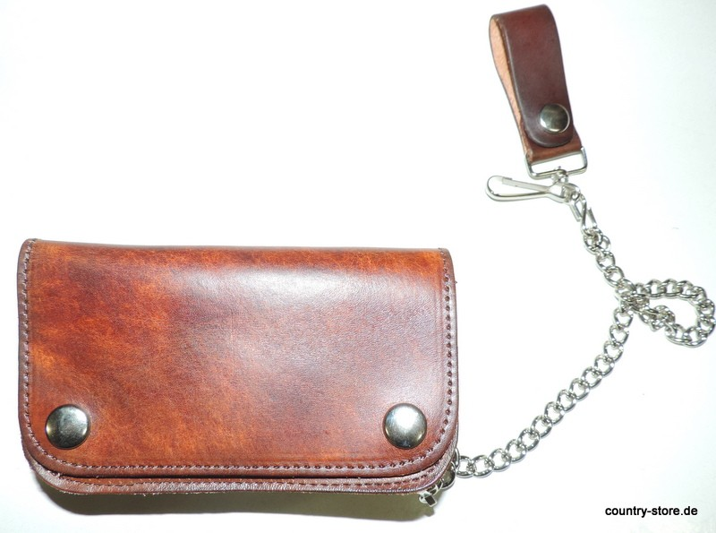 Wallet Antiklook