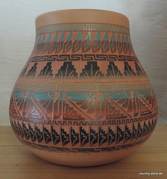 Töpferware-Pottery