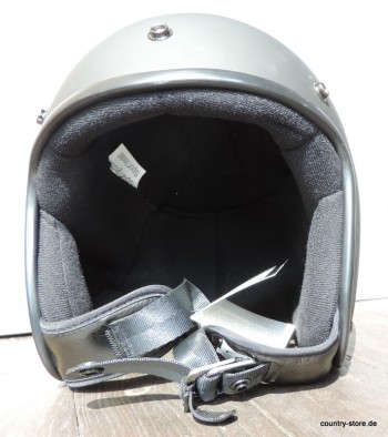 Helm Bores