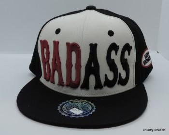 Cap Bad Ass