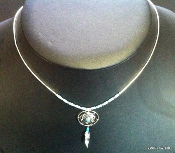 Halskette 925er Sterling Silber