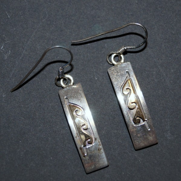 Ohrhänger 925er Silber