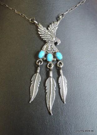 Halskette Navajo