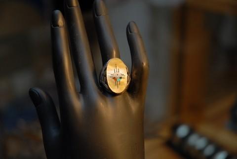 Ring - Unikat