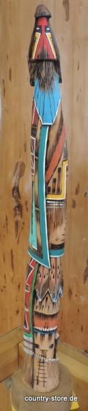 Holzschnitzerei