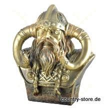 Odin Büste