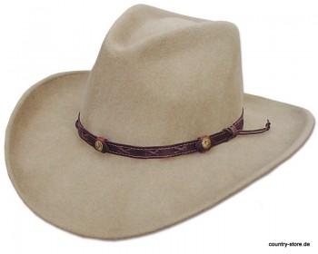 Westernhut Eastwood