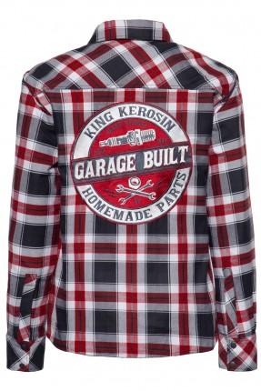Outdoor Funktionshemd »Garage«