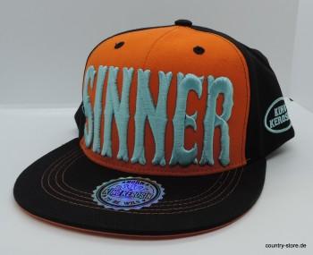 Cap Sinner