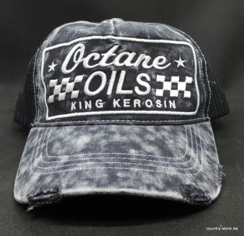 Trucker Cap Octane Oils