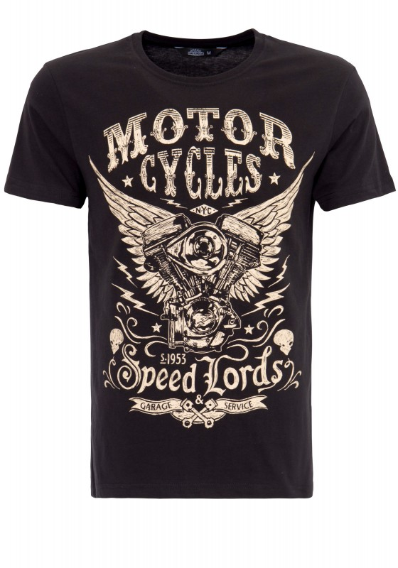 T-Shirt King Kerosin Speed Lords