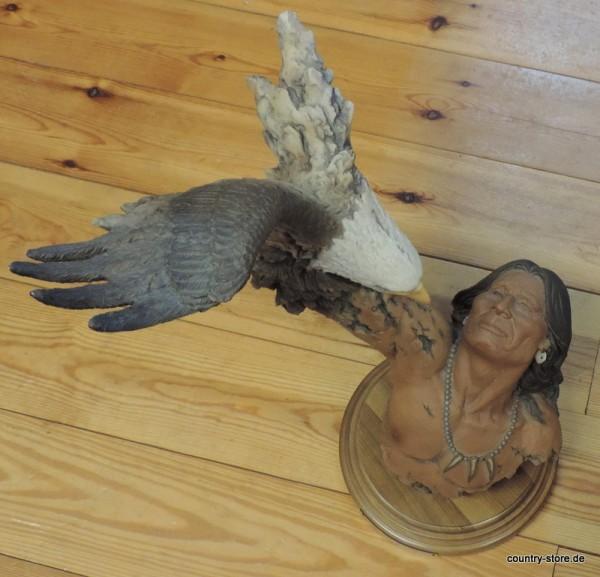 Figur-OF ONE SPIRIT