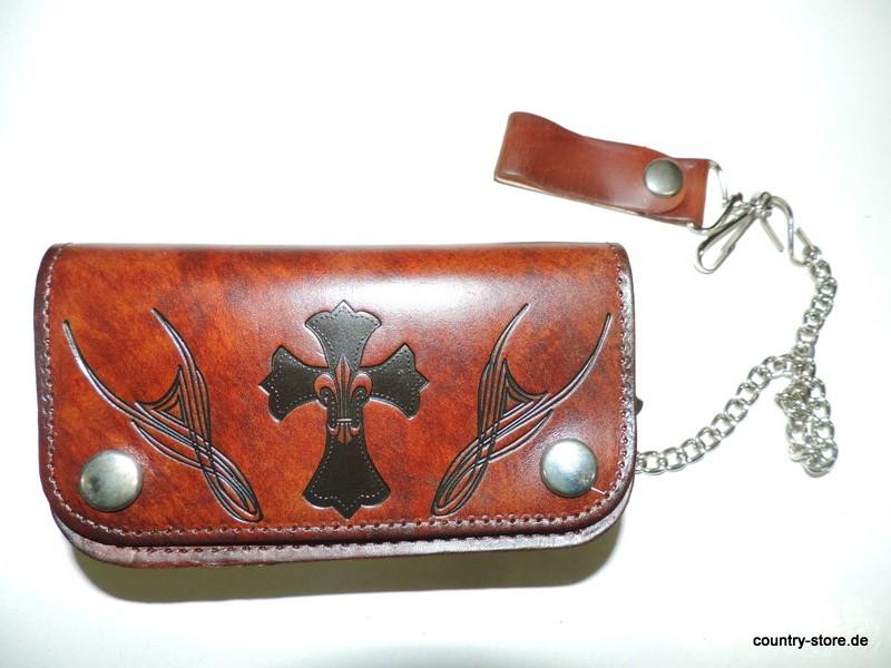 Wallet Kreuz