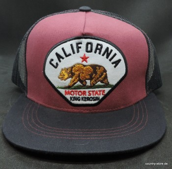 Trucker Cap California