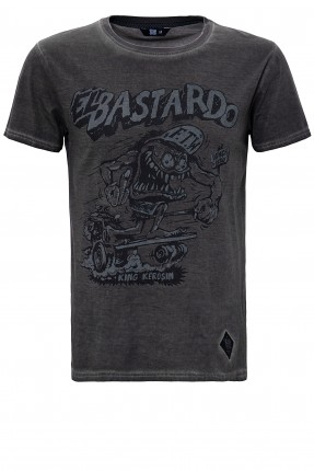 T-Shirt King Kerosin El Bastardo