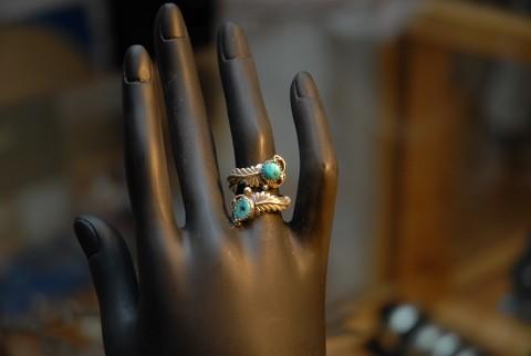 Ring 925er Silber